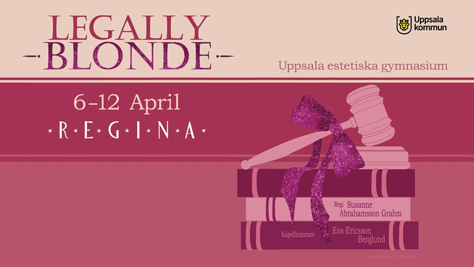 Legally Blonde musikal