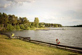 Bredsandsbadet » Enköpings Kommun