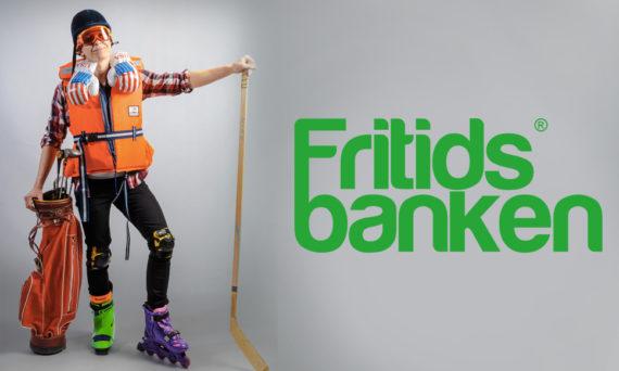 Fritidsbanken (dekorativ bild)