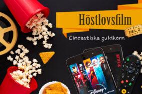 Höstlovsfilm - Cineastiska Guldkorn